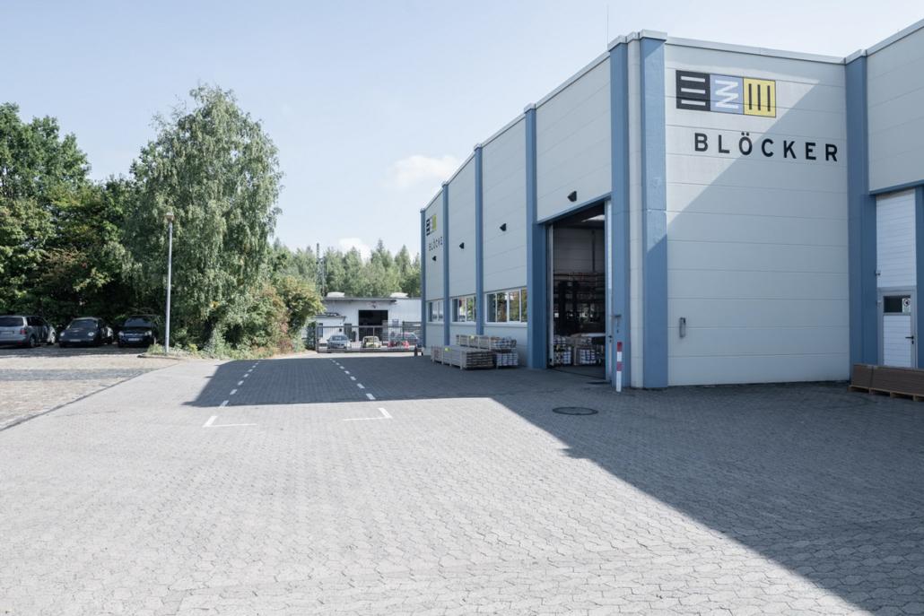 Lager Lagerlogistik Fachkraft für Lagerlogistik Lagergebäude